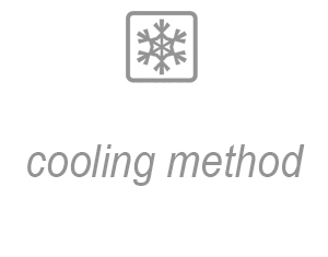 cooling method